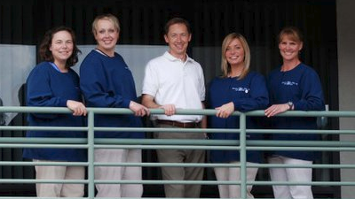 Staff at Richard Butler Dentistry